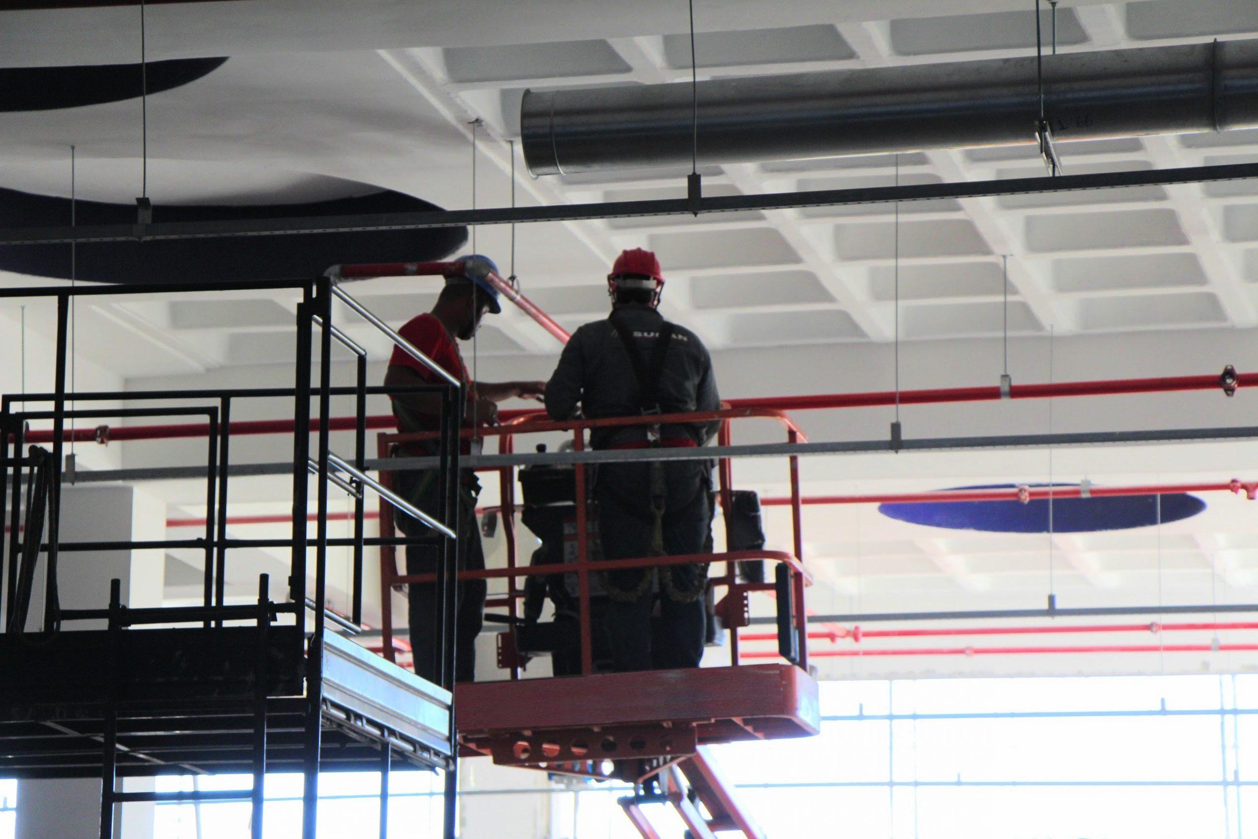 Entenda a importância da manutenção  rotineira dos sistemas de prevenção à incêndio